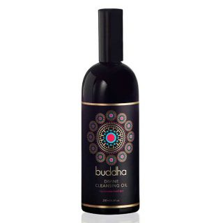 Buddha Body Care Divine Cleansing Oil