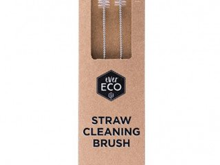 Straw cleaners