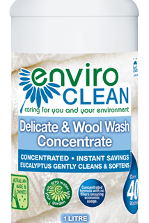 EnviroCare Delicates wash