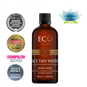 Eco Tan Face tan Water™
