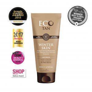 BEST GRADUAL TANNER AND BEAUTIFULLY NOURISHING MOISTURISER!