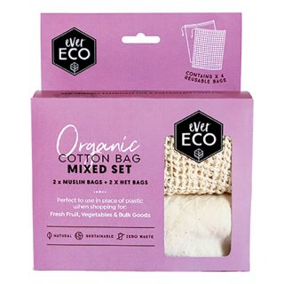 Ever Eco Mixed Set