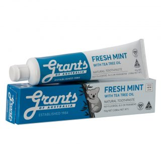 Grants Fresh Mint