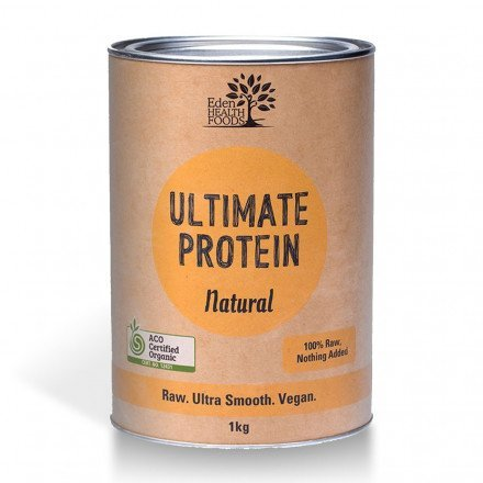 Ultimate protein natural