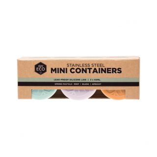 MINI CONTAINERS
