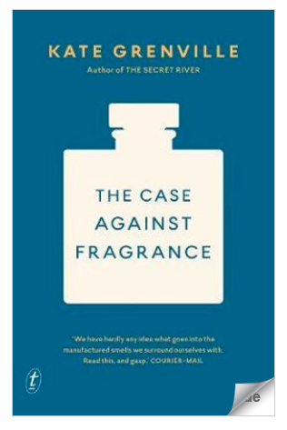 A case against fragrance