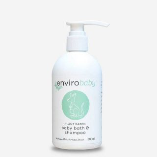 EnviroCare Baby bath and Shampoo