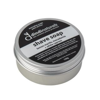 Dindi Shave soap
